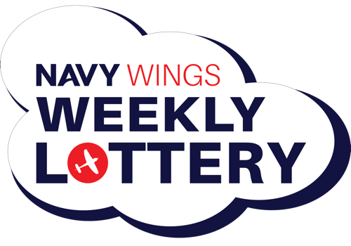 Navy Wings Weekly Lottery